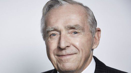 Sixt-Chef Erich Sixt ist mit 73 Jahren längst über das gesetzliche Rentenalter hinaus.