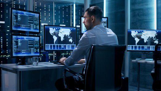 Es gibt gute Gründe, auf Managed Security Services zu setzen. Wir sagen Ihnen, auf was es dabei ankommt und wie Sie den richtigen Partner finden, um Ihre IT-Infrastruktur vor aktuellen und künftigen Gefahren zu schützen.