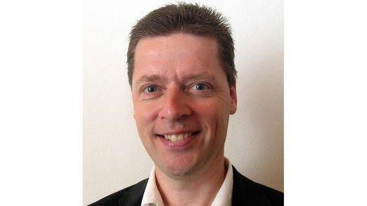 """Lothar Huber, SAP: """"Aktuell sind wir dabei, eine Softwarelösung bereitzustellen, über die sich geeignete Tandems finden können."""""""