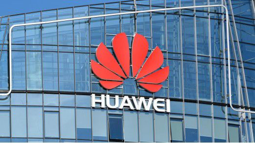 Huawei verdrängt Apple auf Platz 3.