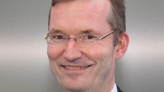 Wolfgang Ludwig ist neuer CIO der BayernLB.