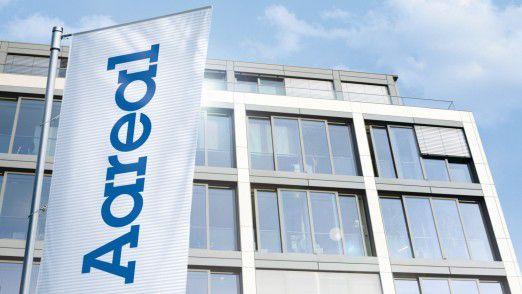 Hauptsitz der Aareal Bank AG in Wiesbaden