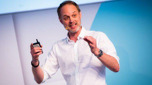 Klaus-Peter Fett wird CIO und Digital Officer (CIDO) beim Kunststoffhersteller Röchling.
