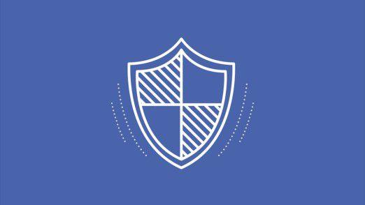 Facebook löschte 652 Accounts, twitter 284 Konten.