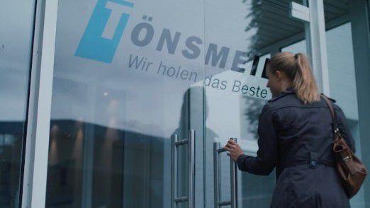 Tönsmeier wird ein Tochterunternehmen der Schwarz-Gruppe.
