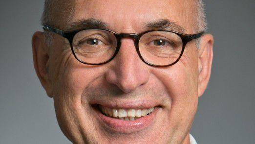 """""""Wir brauchen eine IT, die unser Unternehmen weltweit durchgängig unterstützt"""", sagt Klaus Siegmund, CFO und verantwortlich für die IT der Hahn Group."""