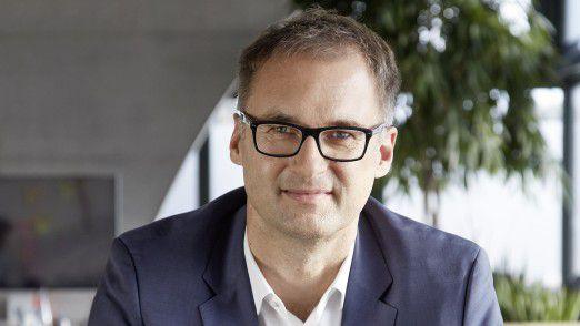 Sven Lorenz übernimmt eine neue führende Aufgabe bei VW.