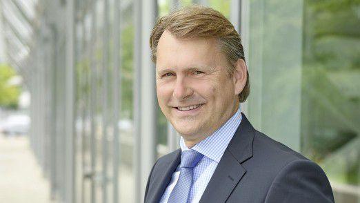 Mattias Ulbrich wird neuer CIO bei Porsche.