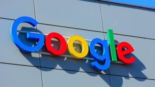 Google hat die Welt verändert.