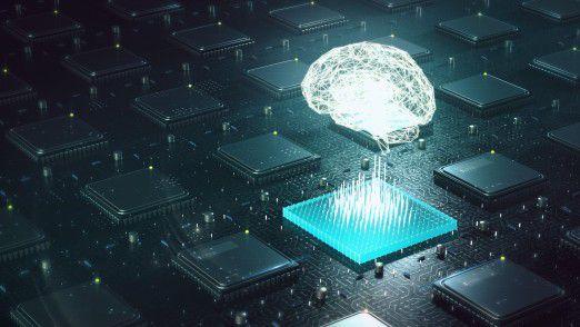 Künstliche Intelligenz ist längst auch für mittelständische Unternehmen ein Thema. Wir verraten Ihnen, wie Ihr Unternehmen von Deep-Learning-Techniken profitieren kann.