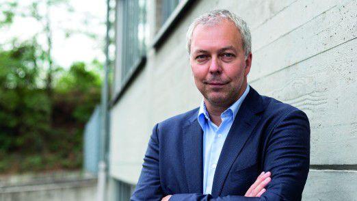 Alexander Hauser ist neuer IT-Leiter beim Modeschmuck-Händler beeline.