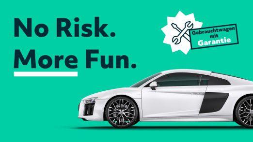 hey car: Eine Alternative zu mobile.de, ebay Kleinanzeigen oder autoscout24.