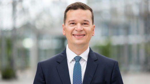 Holger Eichhorn ist neuer CIO des Maklerpools Fonds Finanz.
