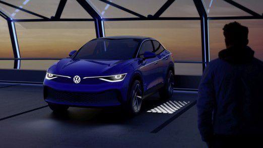 Volkswagen zieht die Kundendaten an sich und steigt in den Direktvertrieb ein.