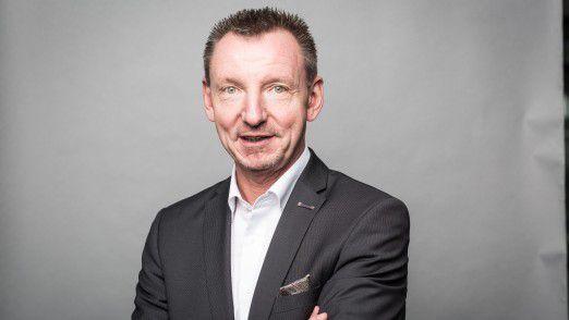 Andreas Strausfeld bleibt bis 2024 Vorsitzender der Geschäftsführung bei Bitmarck.