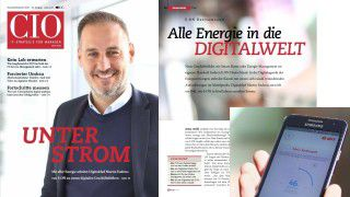 Editorial aus CIO-Magazin 11/12 2018: E.ON – digitalisiert und defokussiert - Foto: cio.de