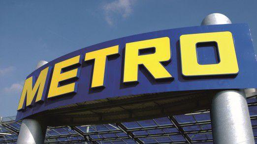 Metro schafft eine Online-Plattform für unabhängige Gastronomen.