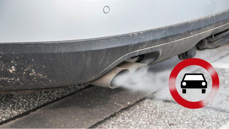 Diesel-Fahrverbote kommen in immer mehr deutschen Städten.