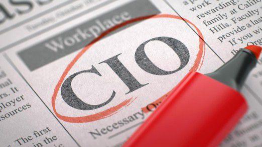 Das Berufsbild des CIO wandelt sich - gefragt sind nun auch Business- und Soft-Skills.