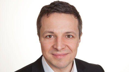 Andreas Hambrecht ist neuer CIO bei der DB Regio AG.