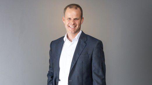 """Public Sector Platz 1: Markus Schmitz, Bundesagentur für Arbeit: """"Ein CIO sollte niemals IT ausschließlich von der Technik her sehen, sondern immer vom Kunden ausgehend."""""""