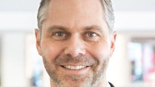 Georg Diedrich, Digital Healthcare NRW