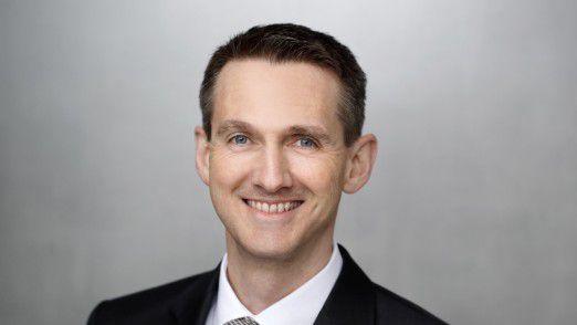 """Mittelstand Platz 3: Robert Burkhardt, Smartrac Technology: """"Je schneller der Veränderungszyklus ist, desto größer muss der Nutzen für die Anwender sein."""""""