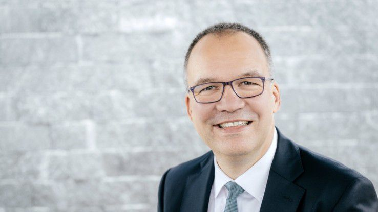 Mittelstand TOP 10: Thomas Zimmerer, Gerhard Schubert GmbH
