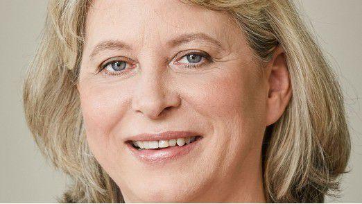 Antje Kiss leitet jetzt die Abteilung 2 beim BAMF, zuständig auch für IT.