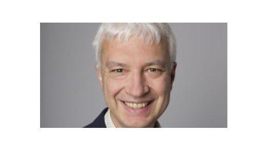 Bernhard Pluhatsch ist Head of IT bei Magna Powertrain Transmission Systems.