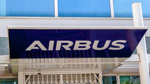 Airbus verkauft zwei Telekom-Satelliten an Eutelsat.