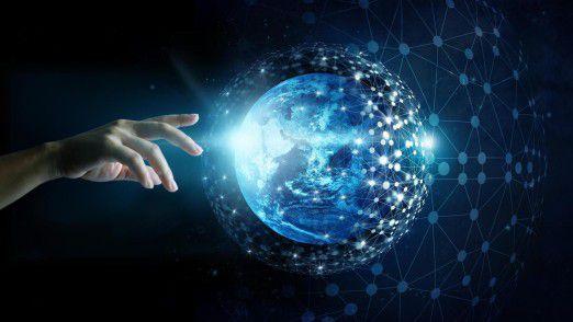 Die Digitalisierung wird viele Industrien weiterhin tiefgreifend beeinflussen und verändern.