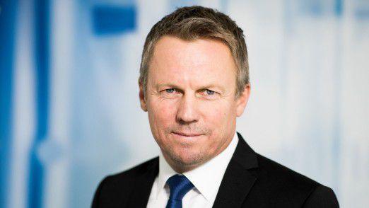 Norbert Schmidt-Banasch ist neuer CIO bei der Deutschen Presse-Agentur (dpa) in Hamburg.