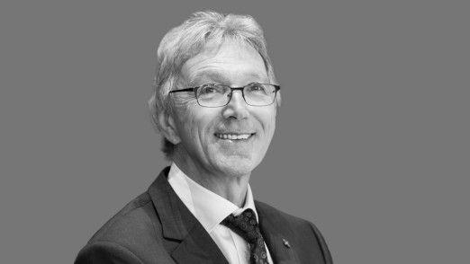 Wolfgang Mayrhuber: Der ehemalige Aufsichtsrats- und Vorstandsvorsitzende starb am 1. Dezember 2018 nach schwerer Krankheit.