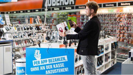 Saturn Smartpay startet in Hamburg