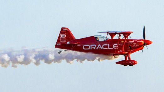 Der Streit zwischen Oracle und den Anwendern eskaliert weiter. Wer zieht den Kürzeren?