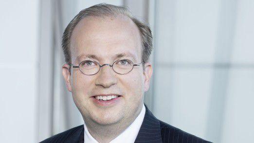 Jörg Hessenmüller wird neuer COO der Commerzbank.