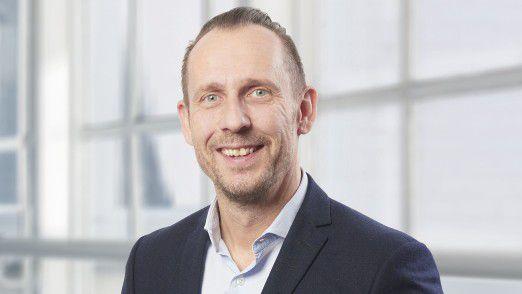 Torsten Müller ist Head of Information Technology bei der Sartorius AG.