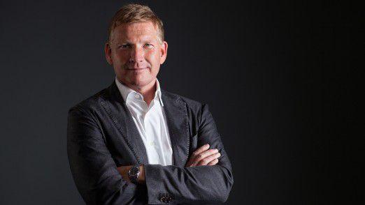 Karl Kornwolf wird neuer CIO bei ista.