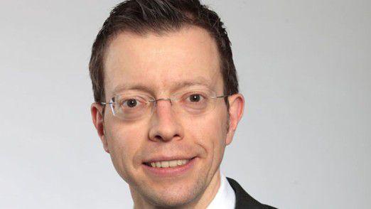 Matthias Moeller wird auch Bertelsmann-CIO.