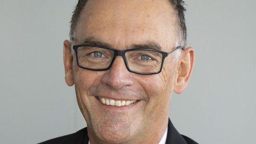 Alexander Fischer ist neuer CIO bei Heckler & Koch.