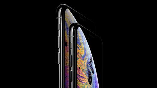 Neue OLED-Bildschirmgrößen und iPhone SE 2