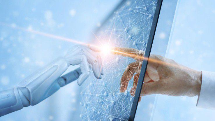 Künstliche Intelligenz wird zum neuen Paradigma