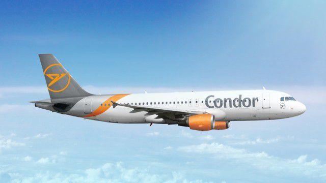 Fluglinie: Condor bereitet sich aufs Durchstarten vor