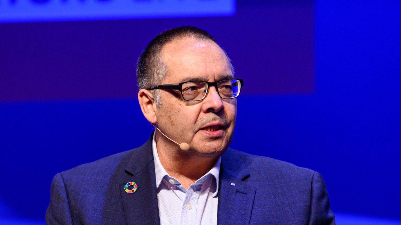Helmut Krcmar sprach auf den Hamburger IT-Strategietagen 2020.