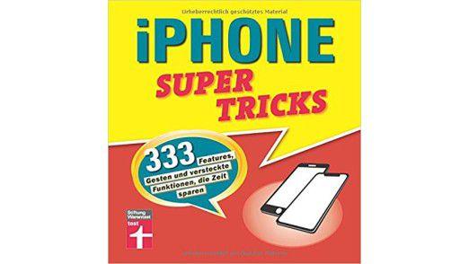 iPhone Super Tricks