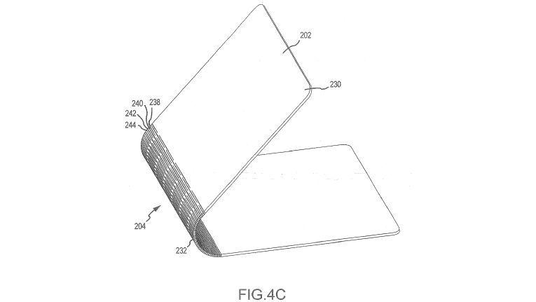 Macbook-Patent - sieht so das Macbook der Zukunft aus?