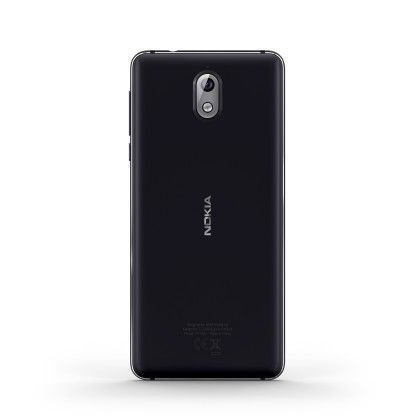 Das Nokia 3.1