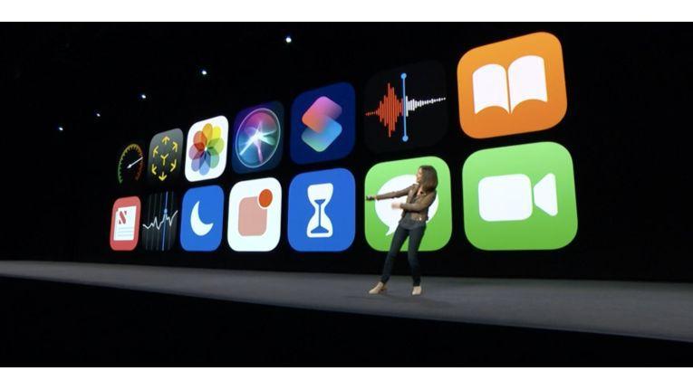 Diese neuen Funktionen kommen mit iOS 12