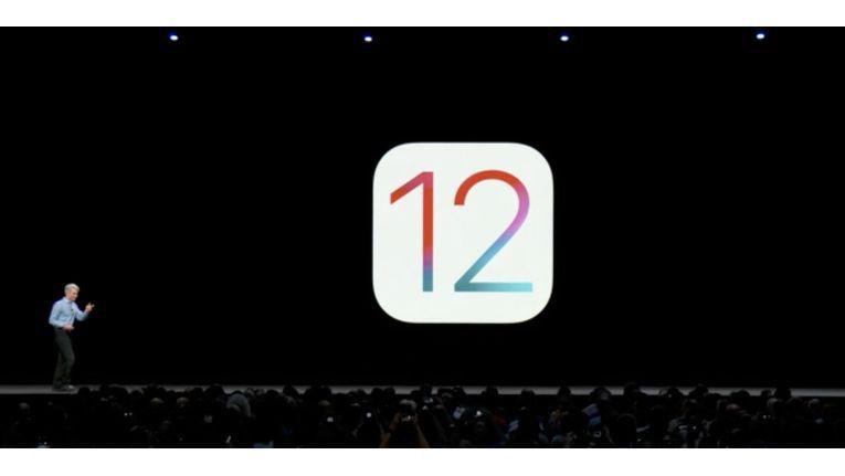 Deutlich performanter wird das iOS 12 werden.